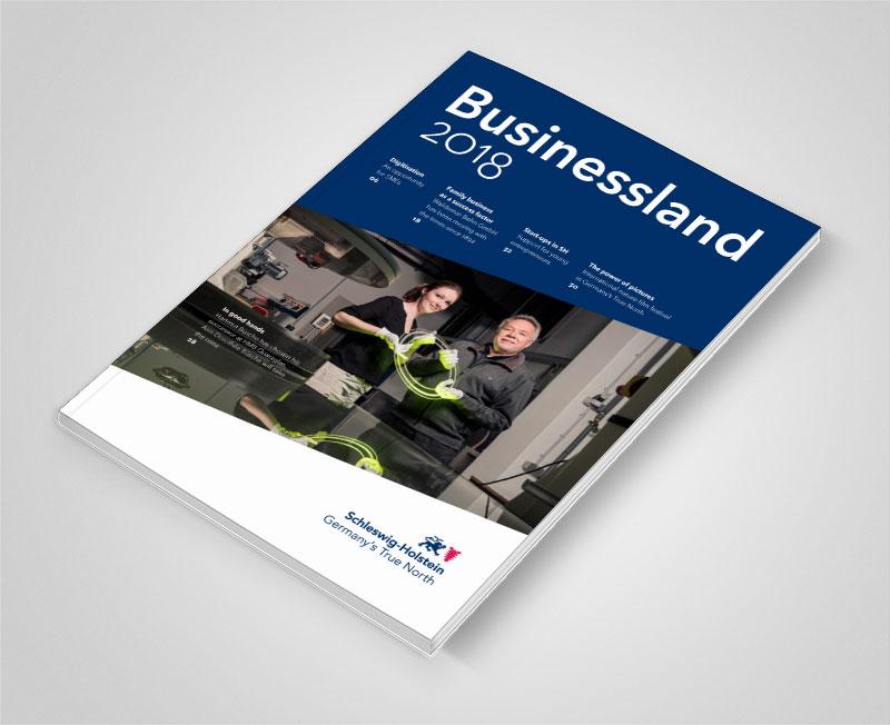 Businessland Schleswig-Holstein